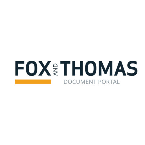 Fox-Thomas-Document-Portal