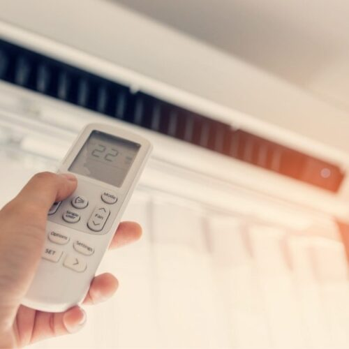 Keeping your cool - air-conditioning in a leased premises